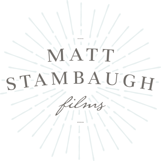 Matt Stambaugh Films